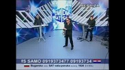 Mile Kitic - Live - 2008 - - Jasmina