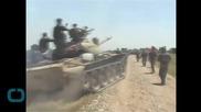 Iraqi Kurdish Forces Widen Buffer Around Oil-rich City of Kirkuk