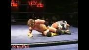 Ultimo Dragon vs. Chris Sabin [ Pwa 27.10.2006 ]