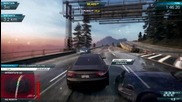 Need For Speed Mw 2012 Playtrough Епизод 3 (nasko_kanara)