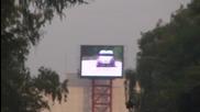 Рали Хеброс - 2012