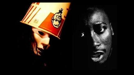 Buckethead Tribute To Odb - I Like It Raw