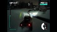 Dirt 3 - Епизод - 4 Gameplay