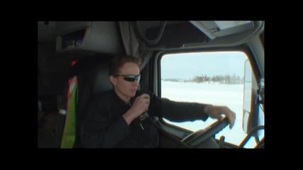 Камиони по леда - С01Е07