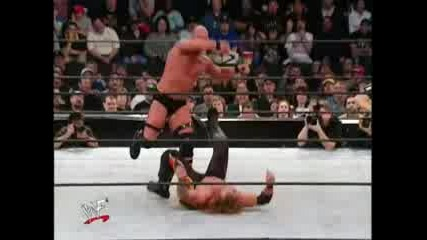 Wwf Chris Jericho Vs. Steve Austin
