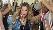 Емилия и Аvi Benedi ft. Brian - Balkania 2014