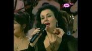 prevod- Lepa Brena - Snejana Savic - Nocas mi srce pati - Bg.sub.