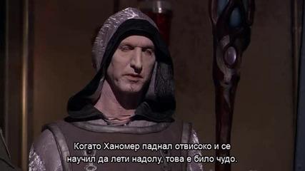 Старгейт Sg-1 / Stargate Sg-1 /сезон 9 eпизод 03