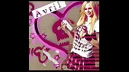 Love Avril