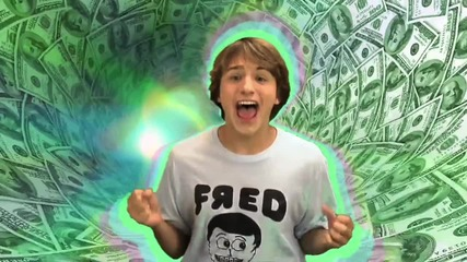 Fred Figglehorn - Christmas Cash