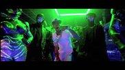 Tyga feat. Wiz Khalifa & Mally Mall - Molly ( Официално Видео )