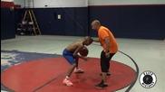 Тренировката на един 12 годишен баскетболен феномен! - Julian Newman