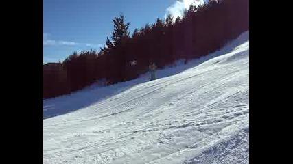 Ски - Карането!