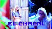 New! El Chacal Ft. Romeo La Maravilla & Yet Garbey & Amilkelle- Te La Voy A Dar(video Official) 2014