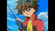 Bakugan Episode 3 Part 3