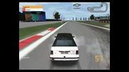 Racer Beta - Chevrolet Kadett