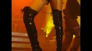 Rihanna - Ултра Секси (Снимки От Дъблин)