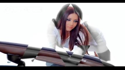 Яница - Не мога да спра 2012 Official Video