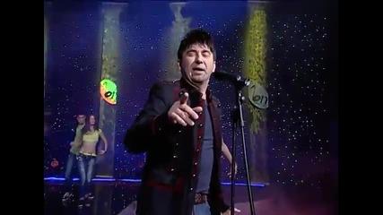 ALEXANDER DIMMI - ZBOG TEBE SE LUDI (BN Music)