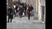 Иран арестува 16 души за кризата със срива на националната валута