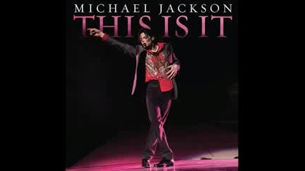 Michael Jacksons This Is Official