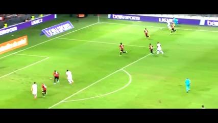 Stephan El Shaarawy Vs Ogc Nice (08_08_2015) Ligue 1 • Individual Highlights 720p Hd