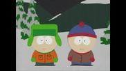 South Park-The Red Badge of Gayness