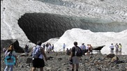 Ice Caves Near Seattle Collapse in High Temperatures, Killing One Hiker