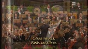 Panis Angelicus ~ Concerto di Natale 2012 Assisi [hd]