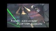 Brandy - Mare Caracter (original Video)