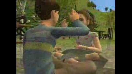 Concrete Angel Martina Mcbride The Sims 2