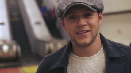 Niall Horan - Too Much To Ask (Оfficial video)