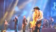 Korpiklaani - Pilli on Pajusta Tehty // Masters Of Rock