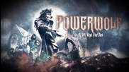 Powerwolf - Out In The Fields (gary Moore Cover) Official Lyric Video ¦ Napalm Records