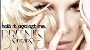 Премиера ! Britney Spears - Hold It Against Me