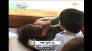 Бг Превод Shinee Hello Baby Ep4 2/5