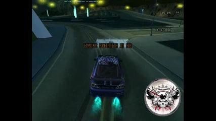 Darkenb0y Drift Trickz !!!!