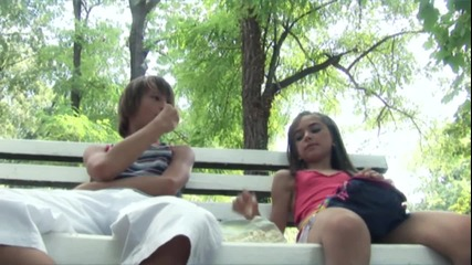 Мила Ангелова - Любовта (official video) Hd
