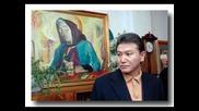 Кирсан Илюмжинов за приятелството си с Ванга