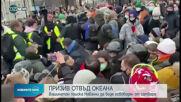 Вашингтон поиска Навални да бъде освободен от затвора