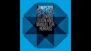 Jimpster - These Times (manuel Tur Remix) [freerange]