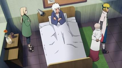 [ Бг Субс ] Naruto Shippuuden - 441 [ H D ]
