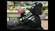 Пародия На Star Wars - Chad Vader Ep.8