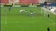 Тенчо Тенев: От първия гол тръгна всичко