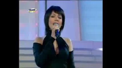 Tanja Savic - Poludela - Grand Festival 2006 DVD