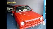 Един По - Различен Muscle Car - Chevette 4100 Turbo