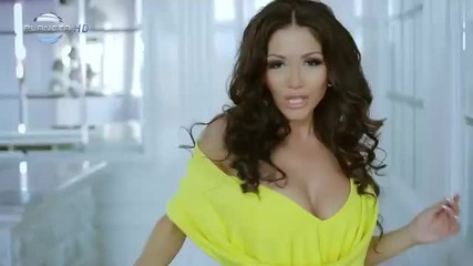Yanica ft. Dj Jivko Mix - Razbii me (official Video 2011)