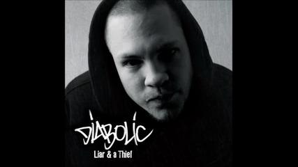 Diabolic - Frontlines (feat. immortal technique)