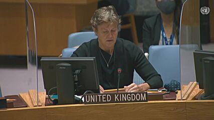 UN: Security Council votes to extend UN Afghan mission mandate for 6 months