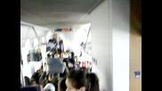 Бдж-няма място във влака!